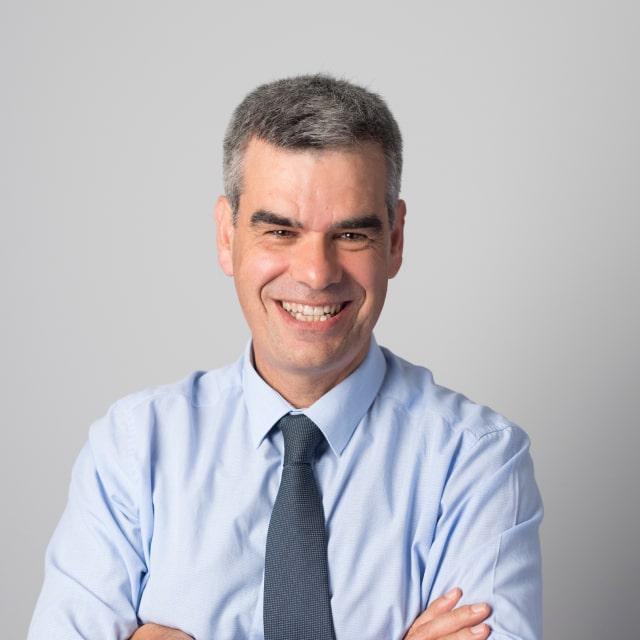Gonzalo Serrats Urrecha
